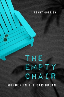 TheEmptyChair4_RGB_72dpi_6x9 Low Resolution Cover