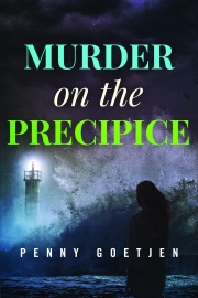 Front-MurderOnThePrecipice3_CMYK_300dpi_6x9