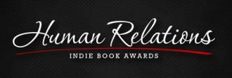 Human Relations Indie Bood Awards Logo